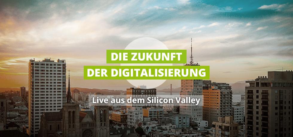 Die Zukunft der Digitalisierung