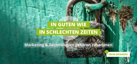 Marketing & Technologie